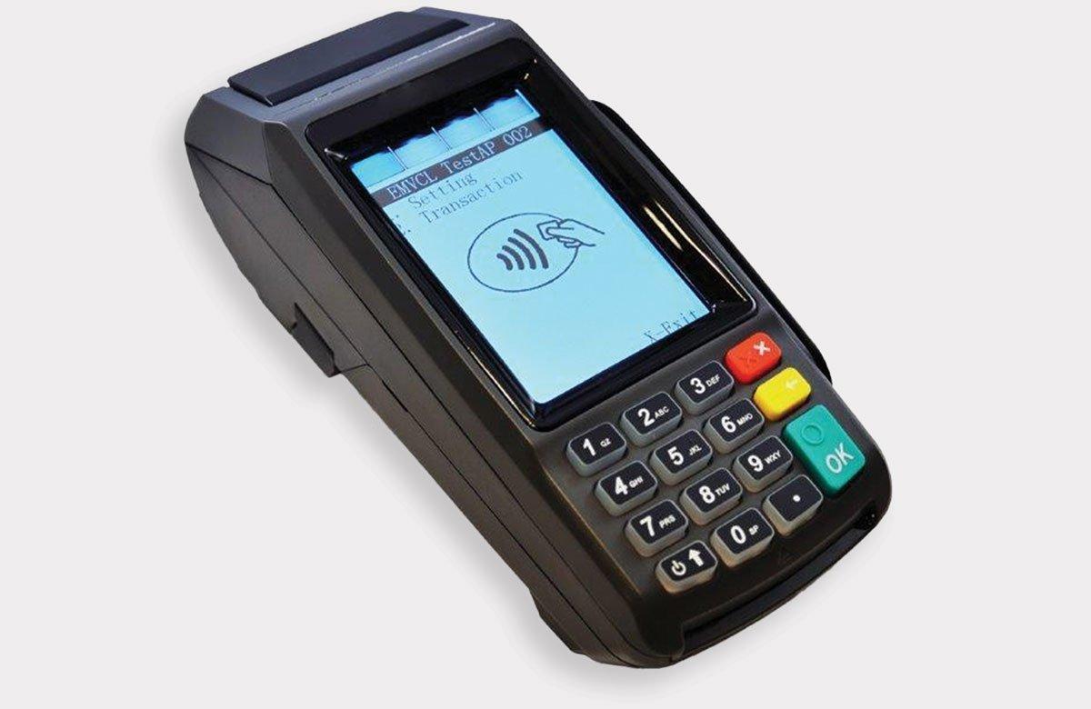 Dejavoo Z11 Tri Comm | Credit Card Processing Equipment