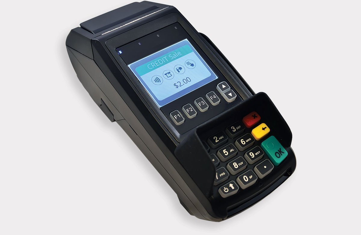 Dejavoo Z8 Tri Comm | Credit Card Processing Equipment