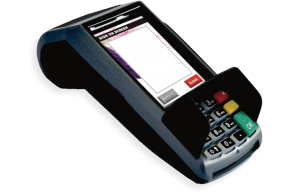 Dejavoo Z9 Dual Comm point of sale equipment for payment processing solutions | Available with ZERO™